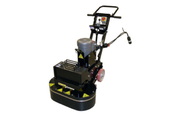 Grinder Floor Large Elec Hd