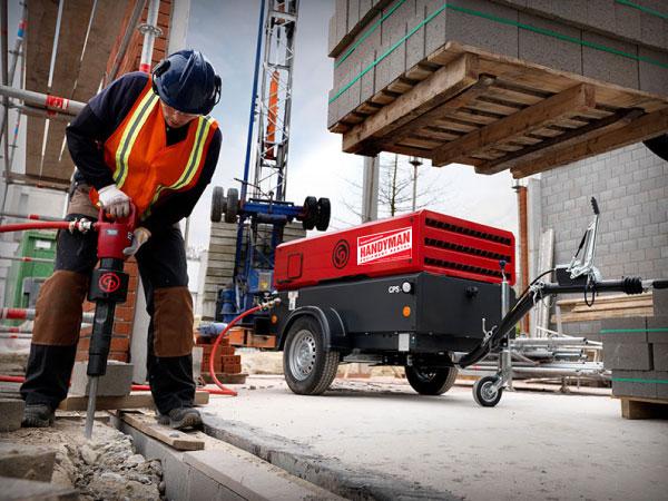 Air Compressor Rentals Rent Air Equipment Air Hammers